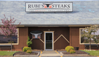 Rube's Steakhouse Retail Outlet
